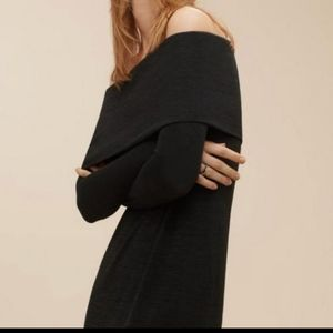 Wilfred Free off the shoulder dress sz:XS